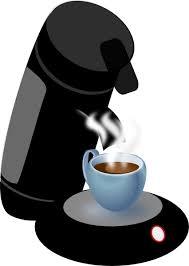 Coffee Machine Clip Art