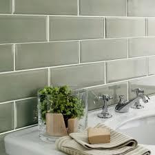 edge salvia green green ceramic kitchen tiles wall tiles