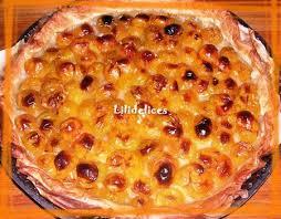 tarte aux mirabelles lili et ses ptits plats