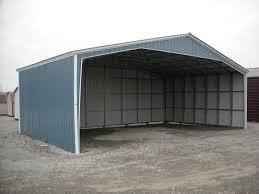 Portable Sheds Jacksonville Florida by Florida Fl Metal Garages Barns Sheds And Buildings