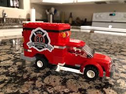 100 Custom Lego Fire Truck IAFF 80 Saskatoon Fighters Union On Twitter Happy New Year
