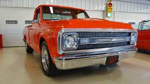 1969 Chevrolet C10 Pickup Short Bed Fleet Side Stock # 819107 For ... Large Public Auction In Salt Lake City Ut For Used Cars Trucks Wkhorse Introduces An Electrick Pickup Truck To Rival Tesla Wired Fleet For Sale Georgia Best Resource Test Drive 2017 Ford F650 Is A Big Ol Super Duty At Heart Ontario Awd Elegant Twenty 2012 F450 Cabchassis Drw Lease 1969 Chevrolet C10 Short Bed Side Stock 819107 Take Good Look The W15 Electric The Texas Sales Medium