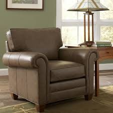 Stickley Furniture Leather Recliner by Stickley U2013 Willis Furniture