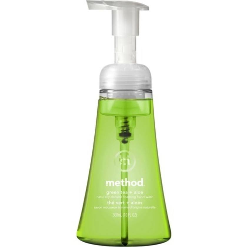 Method Hand Wash - Green Tea+Aloe