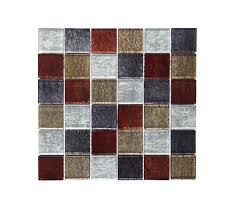 Smart Tiles Mosaik Multi by Coloured Mosaic Tiles Walls U0026 Floors Topps Tiles