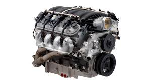 Chevy Truck Crate Engines The Crate Motor Guide For 1973 To 2013 ... Gm 19210008 Engine Assembly Crate Chevy 350 330hp With Out With The Old In New Doug Jenkins Garage Edelbrockcom Pformer Small Block Dlquad 315 396 Big Carz Engines Pinterest Cars And 383 Stroker Engines Street Performance West Coast Motor Guide For 1973 To 2013 Gmcchevy Trucks Great Moments In Torque Chevrolet Edelbrock Rpm 435 How To Install A Hot Rod Network 2000 5 7l Diagram Modern Design Of Wiring 1967 Chevy C10 Longbed Muscle Truck W New 355 Crate Engine
