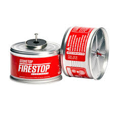 StoveTop FireStop Rangehood Cooktop Fire Suppressor