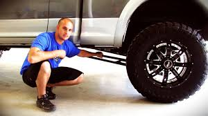 Installation Of BDS Traction Bar Kit On Our 2012 Ram 3500 - YouTube