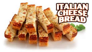Little Caesars Italian Cheese BreadR