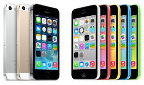 Everything you need to know about the iPhone 5s and iPhone 5c