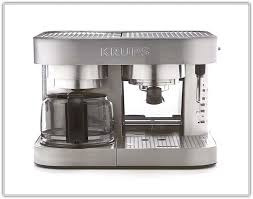 Krups Espresso And Coffee Maker