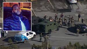 100 What Time Does The Ups Truck Come Gunman Who Took 2 Hostages At NJ UPS Facility Shot And Killed