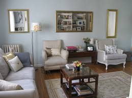 interior blue grey living room about remodel home designing