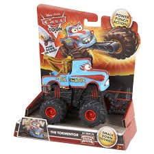 Disney/Pixar Cars Toon Tormentor Monster Truck By Mattel - Shop ... Disney Cars 155 Custom Monster Truck Lightning Mcqueen Harrys Smokey Paulmartstore Wrong Slots Blaze Trucks Thomas Train To Learn Mattel Toys Pixar Toon Mater Scale Trucks In Nottingham Nottinghamshire Fast As Mcqueen Unlock Rs500 Offroad Racer Beautiful 12 Tokyo Wiki Mickey And The Roadster Racers Donalds Cabin Cruiser Ebay Youtube Over Bored Home Facebook Chip Gearings Combustr