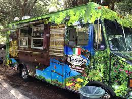 100 Food Trucks In Orlando Calendar Treehouse Truck