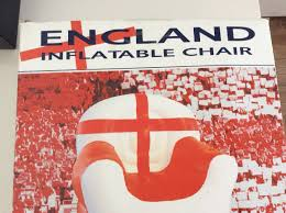 England Inflatable Football Chair New Boxed In Leeds For ... Best Promo Bb45e Inflatable Football Bean Bag Chair Chelsea Details About Comfort Research Big Joe Shop Bestway Up In And Over Soccer Ball Online In Riyadh Jeddah And All Ksa 75010 4112mx66cm Beanless 45x44x26 Air Sofa For Single Giant Advertising Buy Sofainflatable Sofagiant Product On Factory Cheap Style Sale Sofafootball Chairfootball Pvc For Kids