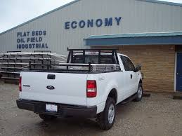 100 Truck Pipe Rack Economy MFG
