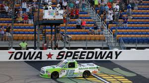 Camping World Truck Series Iowa 2018 NASCAR Race Info