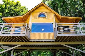 100 Tree Houses With Hot Tubs The 9 Best Oklahoma Cabin Rentals Of 2019