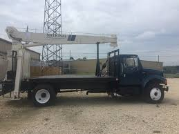 Crane Truck Equipment For Sale In Texas - EquipmentTrader.com