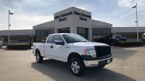 100 2013 Ford Truck PreOwned F150 2WD SuperCab 145 XLT Extended Cab Pickup