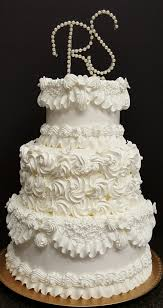 Wedding Cakes Tiered MILETTES CAKES