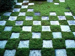 Kontiki Interlocking Deck Tiles Engineered Polymer Series by Outdoor Patio Tiles Over Grass Patio Outdoor Decoration