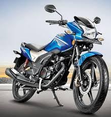 Honda Bike Shine Sp SVM Honda
