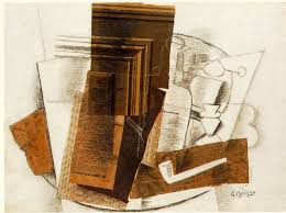Still Life With Chair Caning Wikipedia by Art History Oer Wiki Modernism