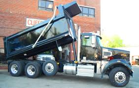 100 What Is A Tandem Truck RS CS Series Cliffside Body Bodies Equipment Fairview NJ