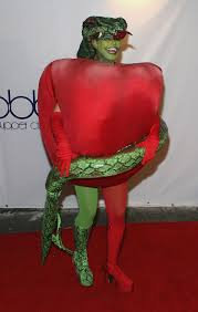 Heidi Klum Halloween 2011 by 14 Heidi Klum Halloween Costumes Ranked From