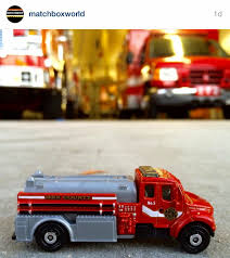 100 Matchbox Fire Trucks Just Unveiled 2016 Mainline Freightliner Engine Best
