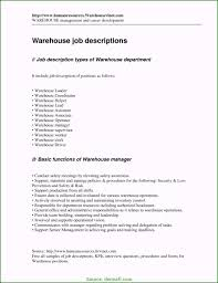 10 Job Description For A Warehouse Worker | Proposal Resume Job Description Forcs Supervisor Warehouse Resume Sample Operations Manager Rumesownload Format Temp Simply Skills Printable Financial Loader Samples Velvet Jobs Top Five Trends In Information Ideas Examples 30 For Best 43 9 Warehouse Selector Resume Mplate Warehousing Format Data Analyst Example Writing Guide Genius
