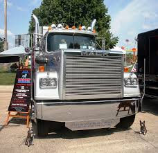 100 Waupun Truck Show 25 Years Of Chrome 104 Magazine