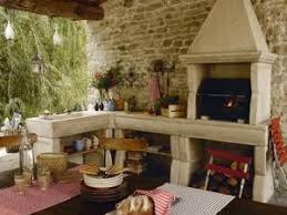 construire une cuisine d été comment aménager une cuisine d été par