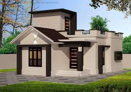 100 Small Beautiful Houses 750 Square Feet 2 Bedroom Single Floor Low Budget And