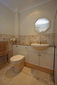 travertine tile bathroom how to install travertine tile on
