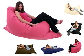 Fuf Bean Bag Chair Medium by Bean Bag Bed Chair U2013 Seenetworks Net