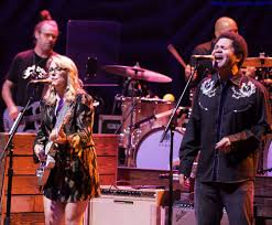 Tedeschi Trucks Band Bring Beautiful Music To The Orpheum Theatre ...