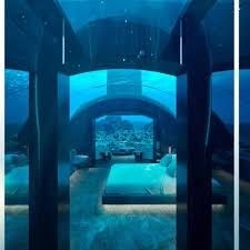 100 Rangali Resort The Entrance To The MURAKA Is As Conrad Maldives
