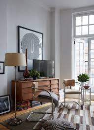 100 Inside Home Design Step Interior Er Dan Mazzarinis Apartment In New York