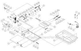 Mk 370 Tile Saw by Mk Diamond Mk 370 Parts List And Diagram Ereplacementparts Com