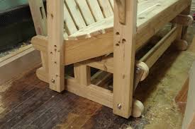glider bench plans free plans diy how to make quizzical48dhy