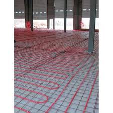 Pex Radiant Floor Heating by Industrial Ceiling Fans Pex Tubing Stainless Steel Fasteners