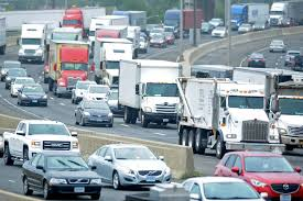 100 Toll Trucking Company Lawmakers Consider Revving Up Tolls For Much Needed State Revenue