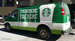 Tbt The Starbucks Freshly-Roasted Coffee Delivery Truck ... Peapod Takes Delivery Of Hydraulic Hybrid Trucks That Filebrands Trucksjpg Wikimedia Commons Fuel Oil Truck Corken Two Stock Photo Image White Truck 694332 Free Stock Photo Picture Box Four Illustrations Of Vector Art Getty Images The Next Big Thing You Missed Amazons Drones Could Work Service Vehicles Lyportables Llc Pick Updelivery Delivery Used Tank Opperman Son