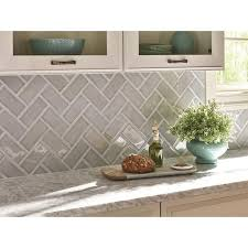 6 X 12 Beveled Subway Tile by Best 25 Herringbone Subway Tile Ideas On Pinterest Subway Tile