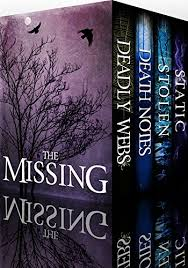 The Missing Super Boxset A Collection Of Riveting Mysteries By Hunt James