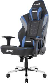 AR-MAX-BL: AKRacing Master MAX Gaming Chair Blue At Reichelt Elektronik Top Gamer Ergonomic Gaming Chair Black Purple Swivel Computer Desk Best Ever Banner New Chairs Xieetu High Back Pc Game Office 10 Under 100 Usd Quality 2019 Deals On Anda Seat Dark Knight Premium Buying The 300 Updated For China Workwell Cool Of Complete Reviews With Comparison Ten Fablesncom Noblechairs Epic Series Real Leather Free Shipping No Tax Noblechairs Icon Grain Cha Ocuk