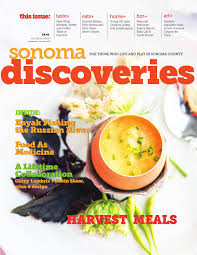 Mckee Ranch Pumpkin Patch 2015 by Sonoma Discoveries Sept October 2015 By Sonoma West Publishers Issuu